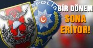 JANDARMA VE POLİS İÇİN TASLAK TAMAMLANDI