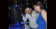 JANUS'TA DJ KEYFİ
