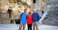 Kanada'da Alanya ve Antalya'yı Tanıtacak