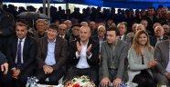Katı Atık Tesisi'nin temelini Türel ve Çavuşoğlu atacak.