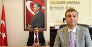 KAYMAKAM ÖZDEMİR İZMİR'E GİDİYOR
