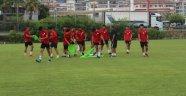 Kestelspor'da futbolcu seçmeleri başladı
