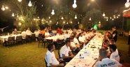 Kestelspor'dan sezon öncesi moral yemeği