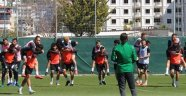 Kestelspor, Düzce maçına kenetlendi