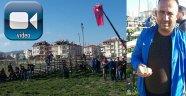 Kestelspor Taraftarına Saldırı