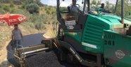 Kırsal'da yol çalışmaları devam ediyor