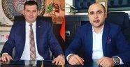 Kızılay Başkanı'ndan Türkdoğan ve Uysal'a teşekkür