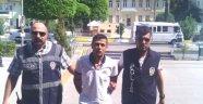 Manavgat'taki 5 hırsızlık olayı aydınlatıldı