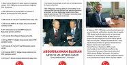 MHP' li Başkan, eleştirilere cevap verdi