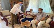 MHP'nin vefa ziyaretleri sürüyor