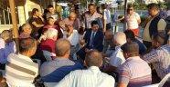 MHP'li Tatar'a Büyük Teveccüh