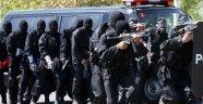 Organize suç örgütünde 14 kişi tutuklandı