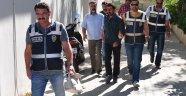 PKK BAĞLANTILI CİNAYETE 4 TUTUKLAMA