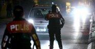 Polis il genelinde güvenlik tedbirlerini arttırdı