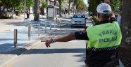 Polisten örnek uygulama