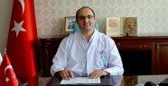 Prof Taşbaş'dan eğitime davet