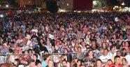 Şairler Parkı Gökhan Tepe konseriyle  açıldı
