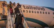 Tahran Alanya uçuşları yeniden başladı