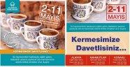 TALEBE YURDU KERMESİ 2 MAYIS'TA
