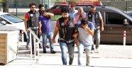 Tefeci operasyonda 3 tutuklama