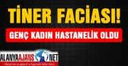 TİNER İÇTİ, HASTANELİK OLDU!