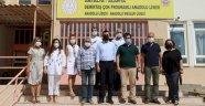 Toklu'dan Demirtaş'lı öğrencilere müjde