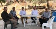Toklu, Yeniköy'de vatandaşların talebini dinledi