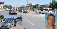 TRAFİK KAZASI 1 AĞIR YARALI