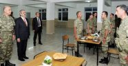 TSK'NIN MUTFAĞINA DHKP-C GİRDİ