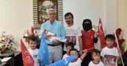 Turan Ailesi, Türkistan İçin Dua İstiyor