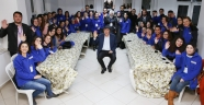 """Türel: """"Alanya'ya 880 Milyon Liranın Üzerinde Yatırım Yaptık"""""""