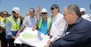 Türel'den Alanya'ya 704 milyon liralık yatırım