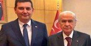 Türkdoğan'dan 22'nci yıla özel mesaj