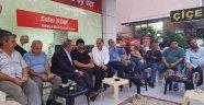 Uyar'dan Türel ve Çavuşoğlu'na yanıt: