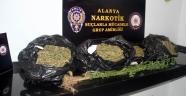 Uyuşturucu taciri ESCO'dan kaçamadı