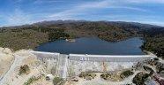 Yeniköy Baraj İnşaatı Sürüyor