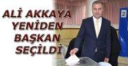 ZAFER ALİ AKKAYA'NIN!