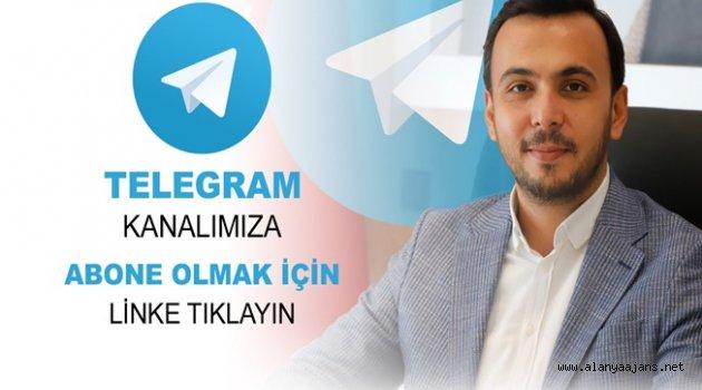 Toklu Telegram'a çağırdı