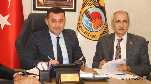 TSİ İle Asansör Protokolü İmzaladı