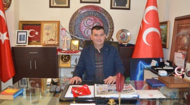 Türkdoğan'dan soykırım açıklamasına yanıt!