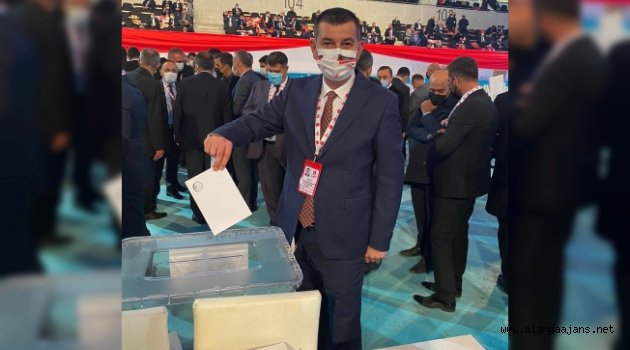 Türkdoğan oyunu kullandı