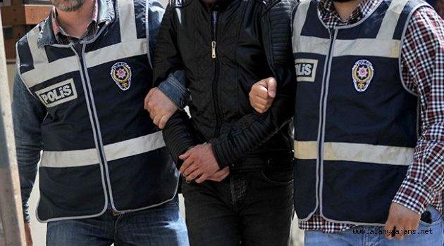 Üniversite Öğrencisi Fetö'den Tutuklandı