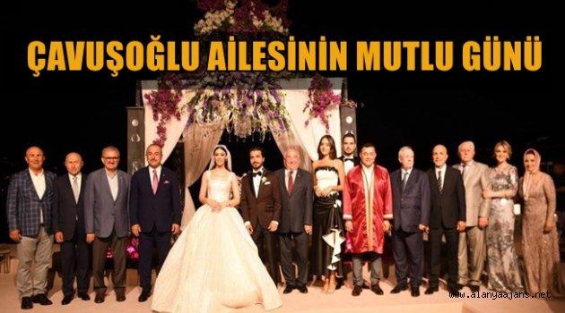 Yılın düğünü
