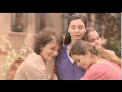 Sarılma filmi kamu spotu  - Aile ve Sosyal Politikalar Bakanlığı
